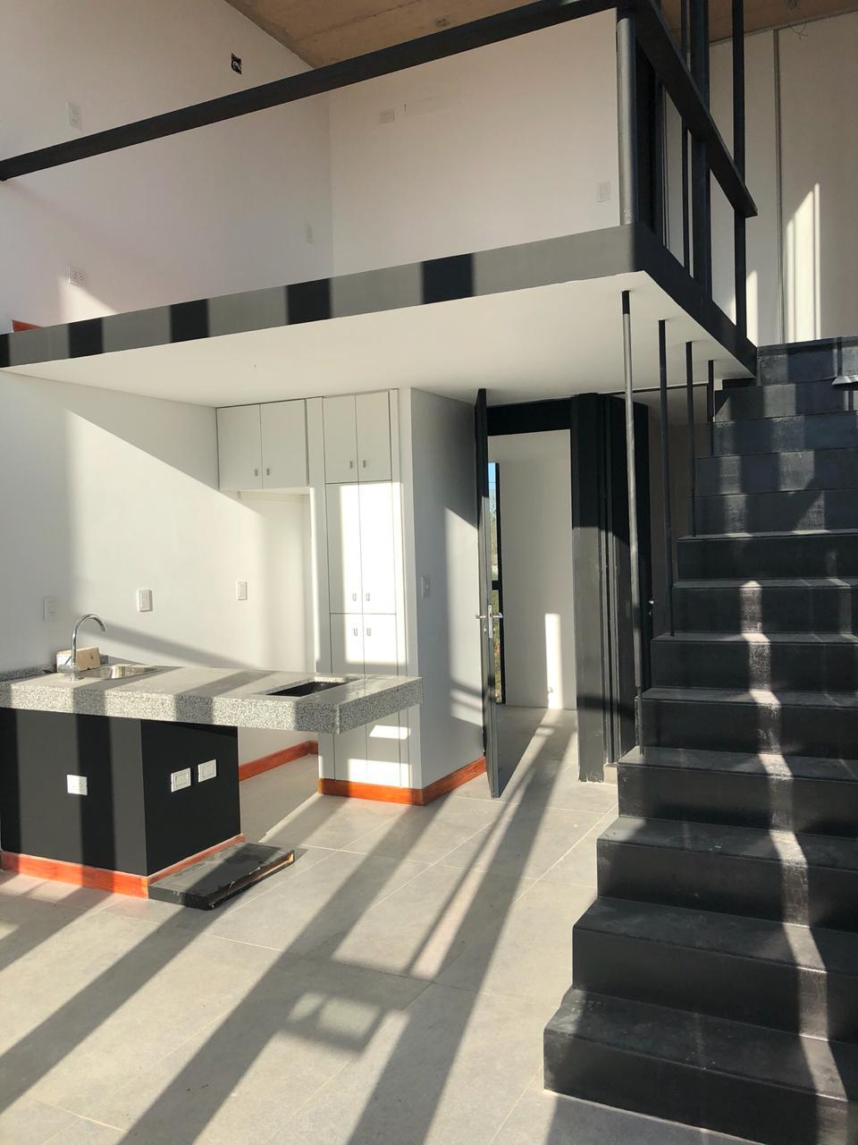 Duplex en paso de la patria
